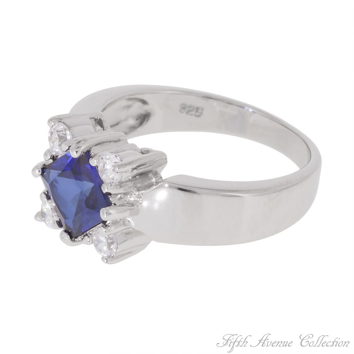 Sapphire Crystal