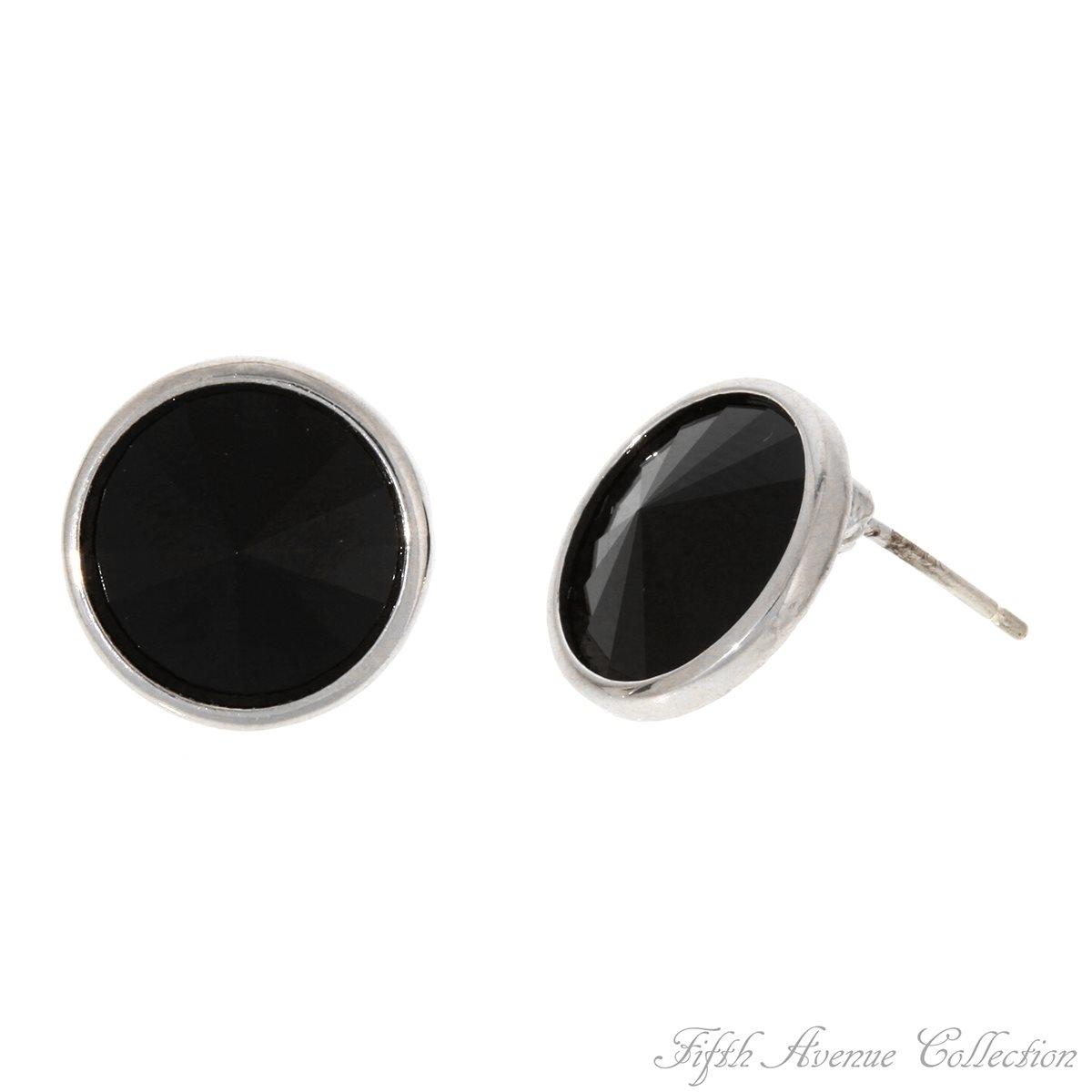 Jet Black Crystal